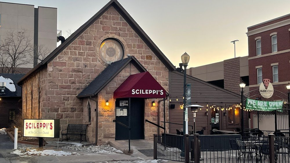 Scileppi's at The Old Stone Church